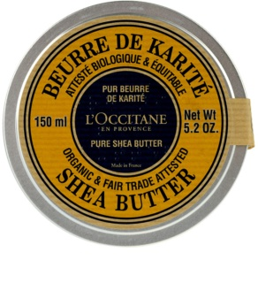 L'Occitane Karité manteca corporal para todo tipo de pieles