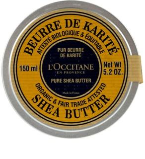 L'Occitane Karité Body Butter  voor Alle Huidtypen