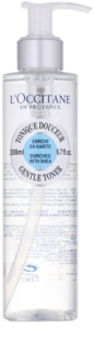 L'Occitane Karité pleťová čisticí voda