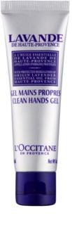 L'Occitane Lavande Clean Hands Gel