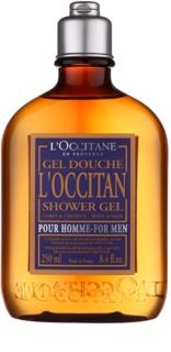 L'Occitane L´Occitan Shower Gel For Body And Hair For Men