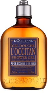 L'Occitane L'Occitan Shower Gel For Body And Hair For Men