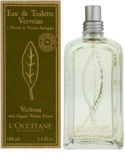 L'Occitane Verveine Eau de Toilette for Women 100 ml