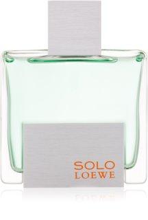 Loewe Solo Loewe Intense kolinská voda pre mužov 75 ml