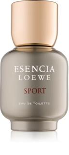 Loewe Esencia Loewe Sport eau de toilette para hombre 150 ml