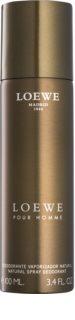Loewe Loewe Pour Homme deospray pentru barbati 100 ml