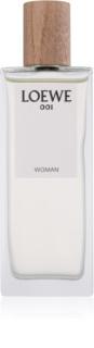 Loewe 001 Woman parfemska voda za žene 50 ml