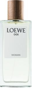 Loewe 001 Woman Eau de Parfum für Damen 100 ml