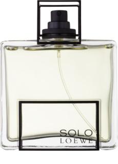 Loewe Solo Loewe Esencial toaletna voda za muškarce 100 ml