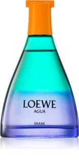 Loewe Agua de Loewe Miami eau de toilette unissexo 100 ml