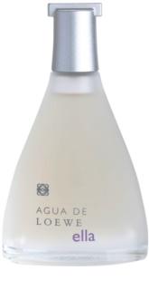 Loewe Agua de Loewe Ella Eau de Toilette voor Vrouwen  100 ml