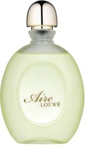 Loewe Aire Loewe Eau de Toilette voor Vrouwen  400 ml