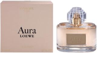 Loewe Aura Eau de Toilette pentru femei 80 ml
