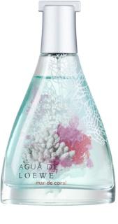 Loewe Agua de Loewe Mar de Coral Eau de Toilette unisex 100 ml