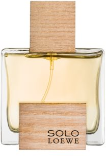 Loewe Solo Loewe Cedro Eau de Toilette for Men 50 ml