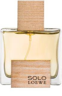 Loewe Solo Loewe Cedro eau de toilette para hombre 50 ml