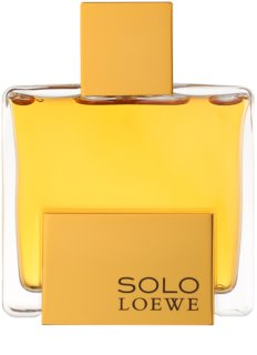 Loewe Solo Loewe Absoluto Eau de Toilette für Herren 75 ml