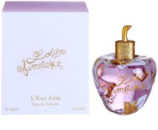 Lolita Lempicka L'Eau Jolie Eau de Toilette for Women 100 ml