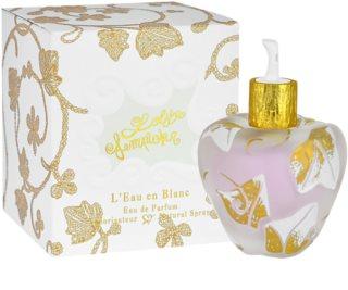 Lolita Lempicka L'Eau en Blanc eau de parfum para mujer 50 ml