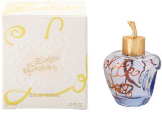 Lolita Lempicka Le Premier Parfum eau de toilette teszter nőknek 5 ml