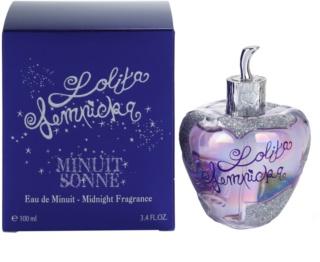 Lolita Lempicka Minuit Sonne Eau de Parfum voor Vrouwen  100 ml