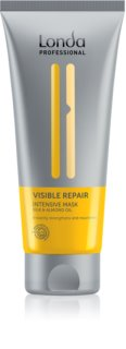 Londa Professional Visible Repair Hair Mask For Damaged And Colour-Treated Hair