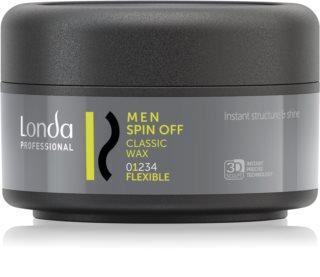 Londa Professional Men vosak za kosu