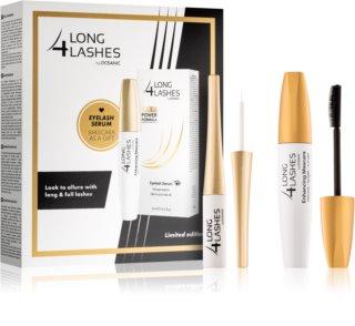 Long 4 Lashes Lash Kosmetik-Set  I.