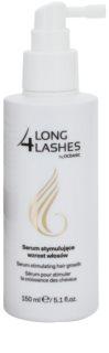 Long 4 Lashes Hair sérum estimulante do crescimento de cabelo