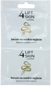 Long 4 Lashes Lift4Skin Lifting Serum  met Slangen Gif
