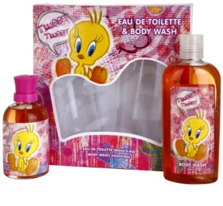 Looney Tunes Tweet Tweet Gift Set  I.