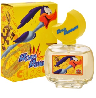 Looney Tunes Road Runner Eau de Toillete για παιδιά 50 μλ