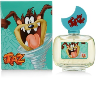 Looney Tunes Taz Eau de Toilette für Kinder 50 ml