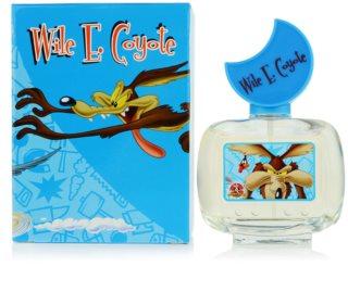 Looney Tunes Wile E. Coyote toaletní voda pro děti 50 ml