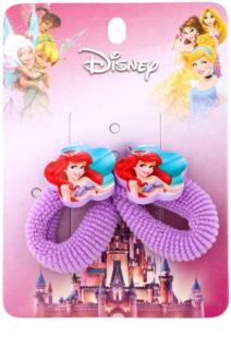 Lora Beauty Disney Ariel Hair Elastics
