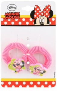 Lora Beauty Disney Minnie Hair Elastics