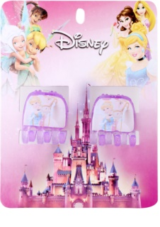 Lora Beauty Disney Cinderella Hair Clips