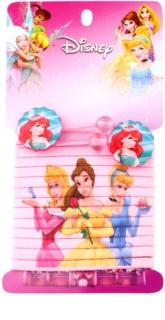 Lora Beauty Disney Princess гумки для волосся суміш