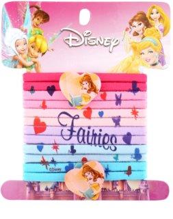 Lora Beauty Disney Princess Hair Band 12 pcs