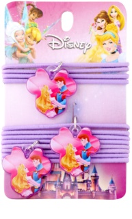 Lora Beauty Disney Sleeping Beauty Hair Elastics