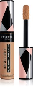 L'Oréal Paris Infaillible More Than Concealer korektor za vse tipe kože