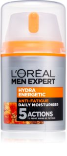 L'Oréal Paris Men Expert Hydra Energetic crema hidratanta semne de oboseala