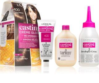L'Oréal Paris Casting Crème Gloss coloration cheveux