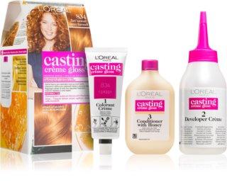 L'Oréal Paris Casting Crème Gloss Haarfarbe