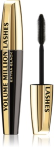 L'Oréal Paris Volume Million Lashes Extra Black Lengthening and Volumizing Mascara