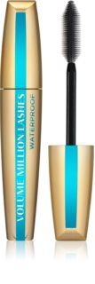 L'Oréal Paris Volume Million Lashes Waterproof máscara de pestañas resistente al agua