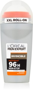 L'Oréal Paris Men Expert Invincible déodorant roll-on