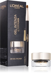 L'Oréal Paris Superliner Super Liner гелева підводка для очей