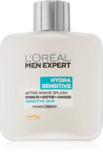 L'Oréal Paris Men Expert Hydra Sensitive loción after shave
