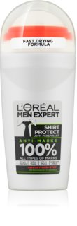 L'Oréal Paris Men Expert Shirt Protect αντιιδρωτικό ρολλ-ον